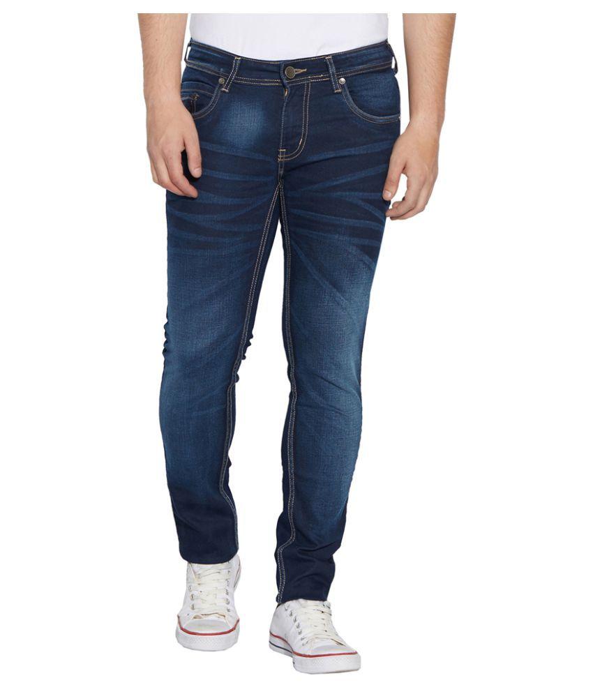 Globus Blue Slim Jeans