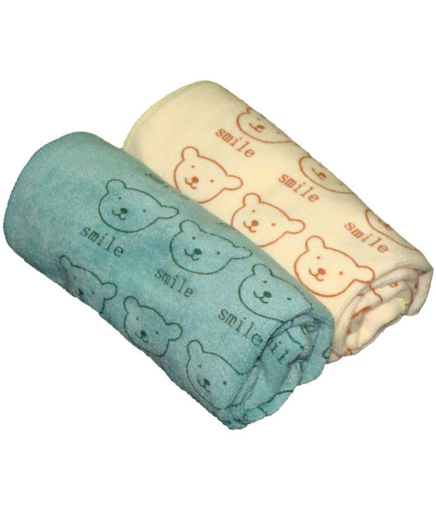 Profto Multi Microfibre Bath Towels SET OF 2 BABY BATH TOWEL
