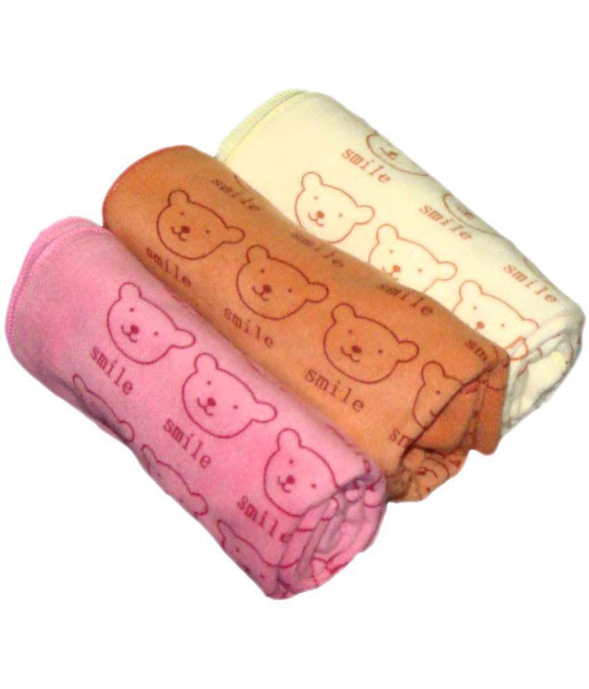 Profto Multi Microfibre Bath Towels Set Of 3