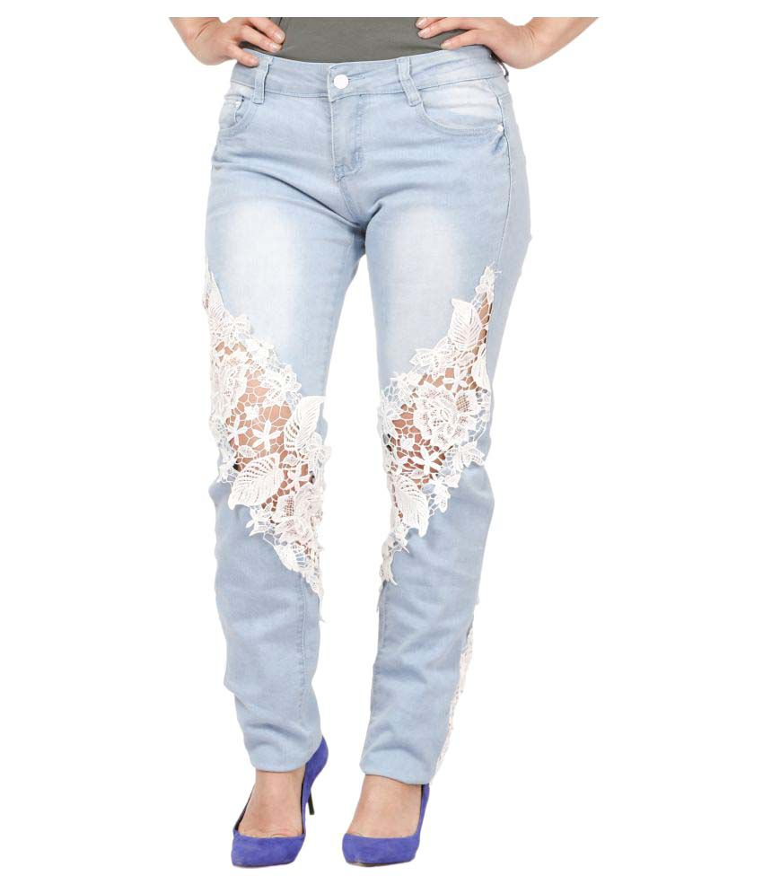 Fit 'N' You Denim Jeans