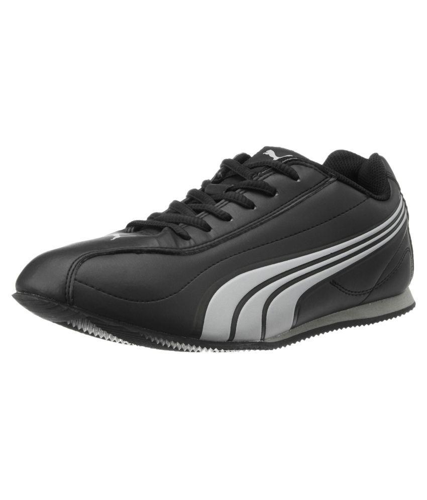 Puma Wirko XC 3 DP Sneakers Black