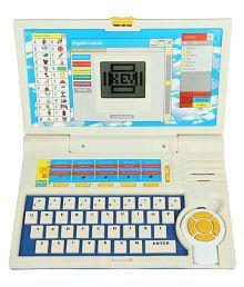 99dotcom English Learner Educational Laptop For Kids