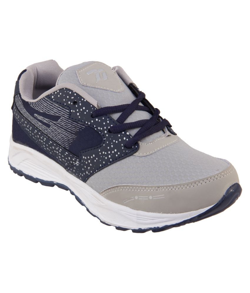 77 Seventy Seven Kids Sports Shoes
