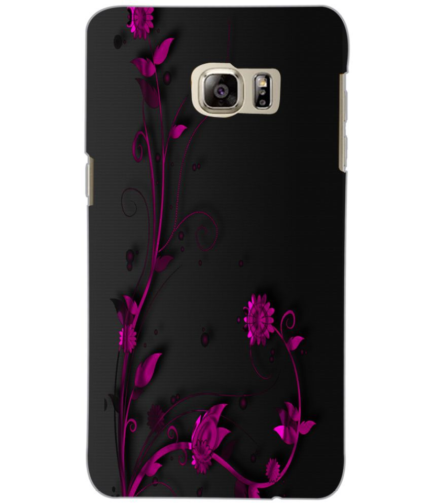 Samsung Galaxy Note 5 Edge Printed Cover By PRINTSWAG