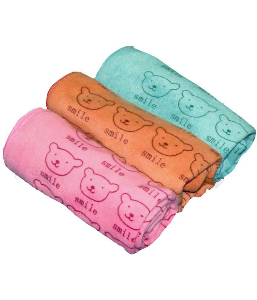 Profto Multi Microfibre Bath Towels Set Of 3