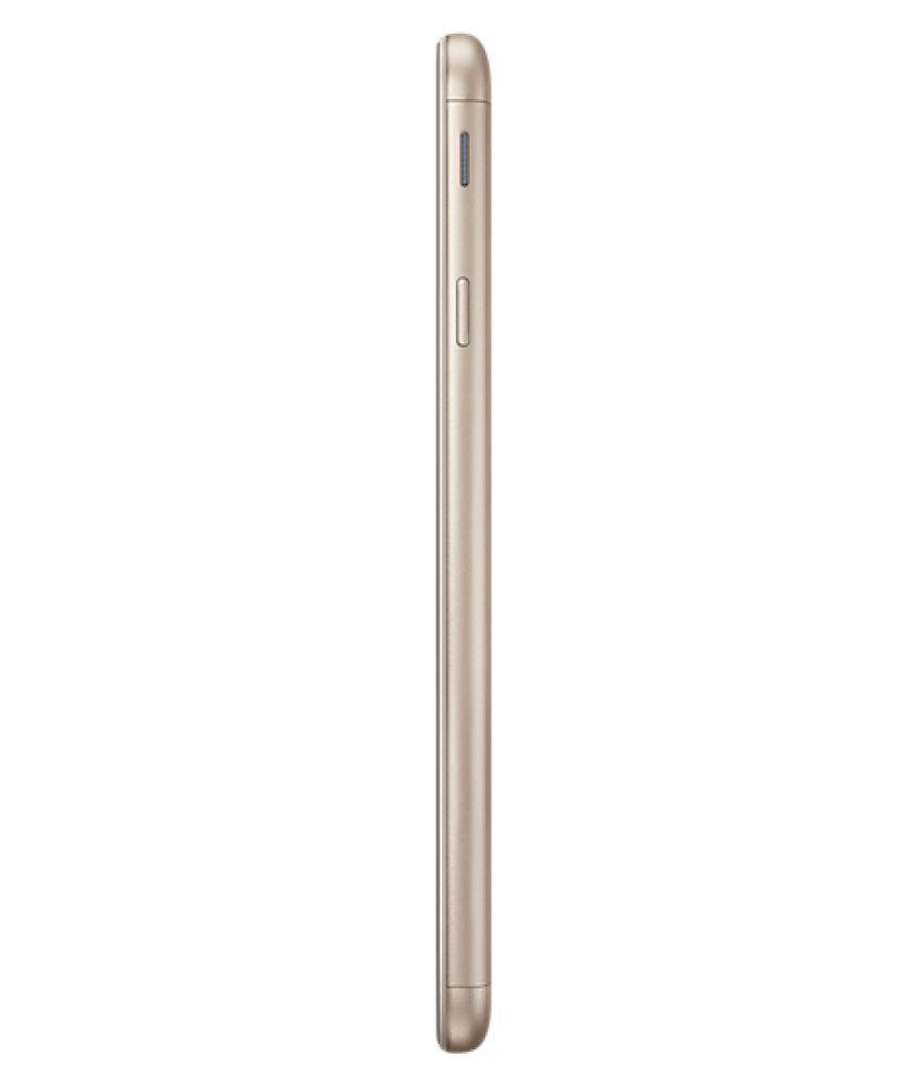 Samsung Galaxy J7 Prime 32GB ( 32 MB , 3 GB ) Gold
