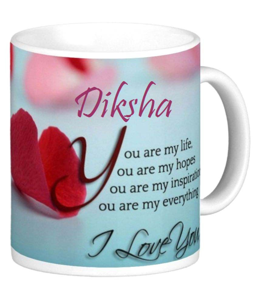 Diksha Love Gift 006: Buy Online at Best Price in India - Snapdeal