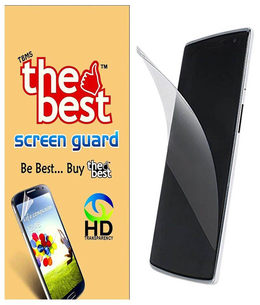 Sony Xperia E1 / E1 Dual Diamond Screen Guard By TBMS The Best