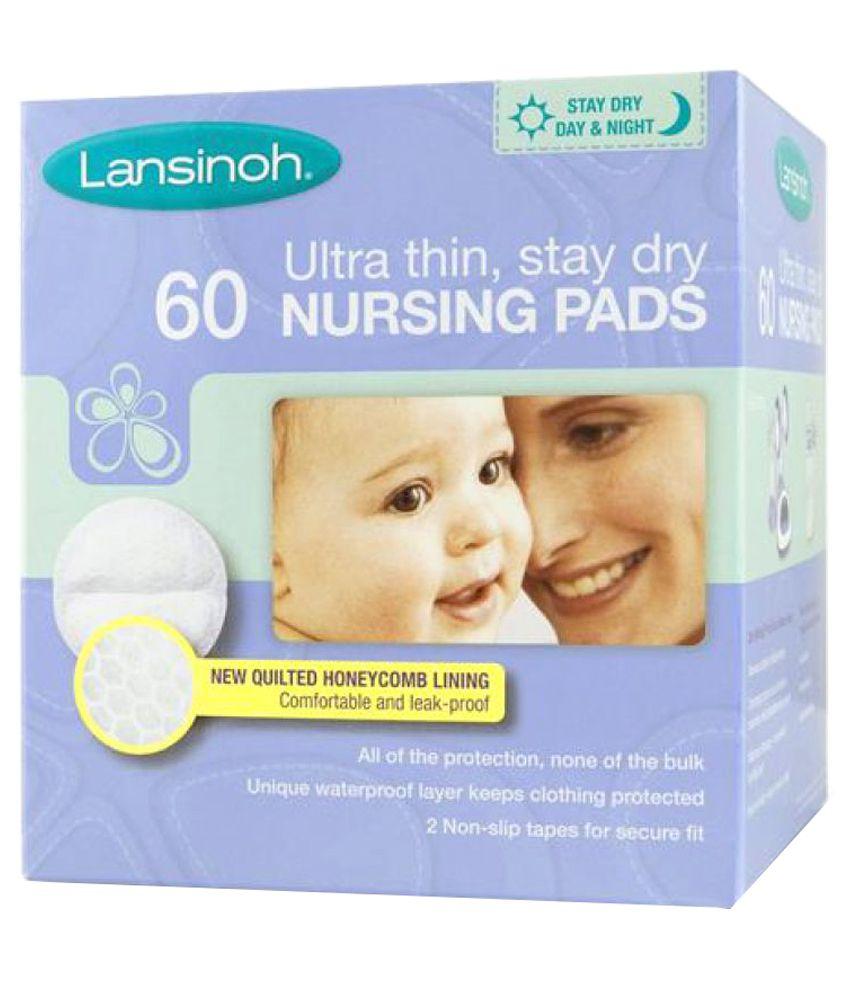 Lansinoh Breast care Oil/Serums 60 ( 1 pcs )