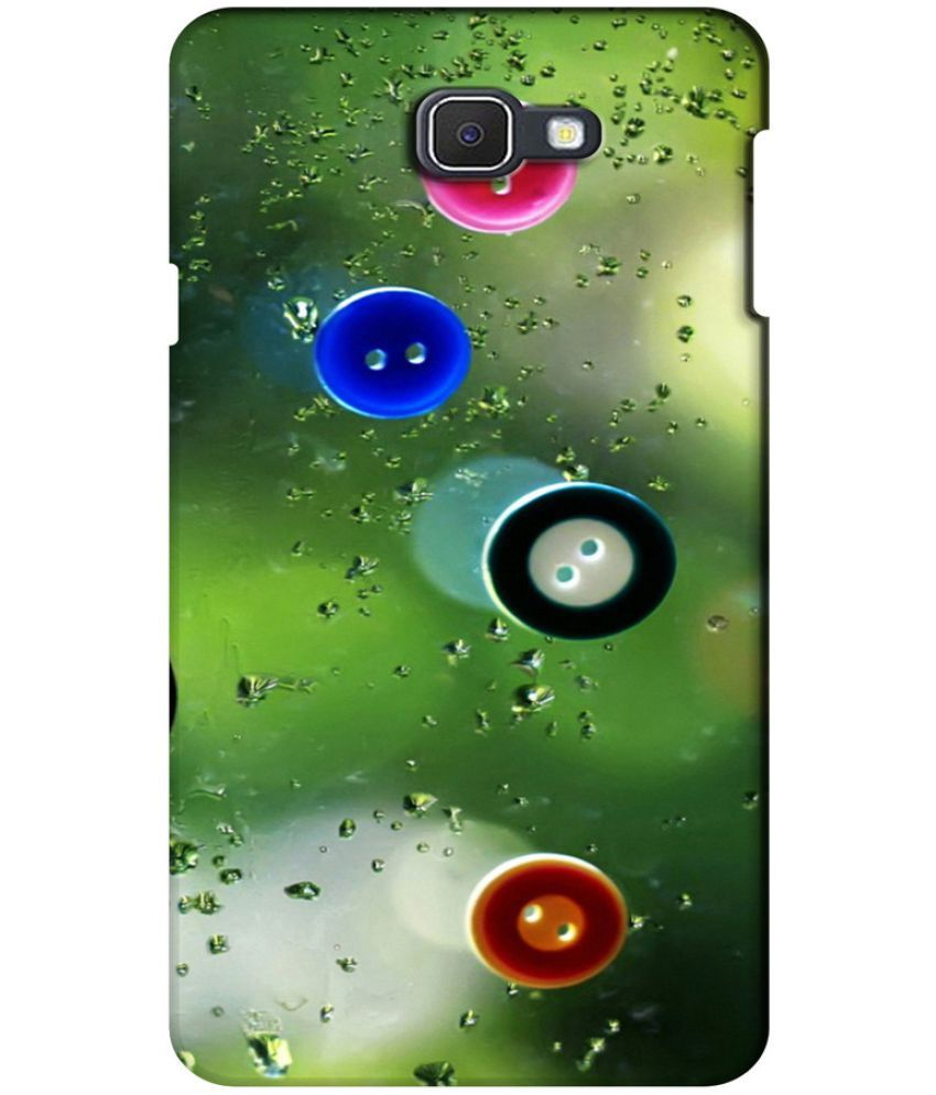 Samsung Galaxy J7 Prime 3D Back Covers By Aman