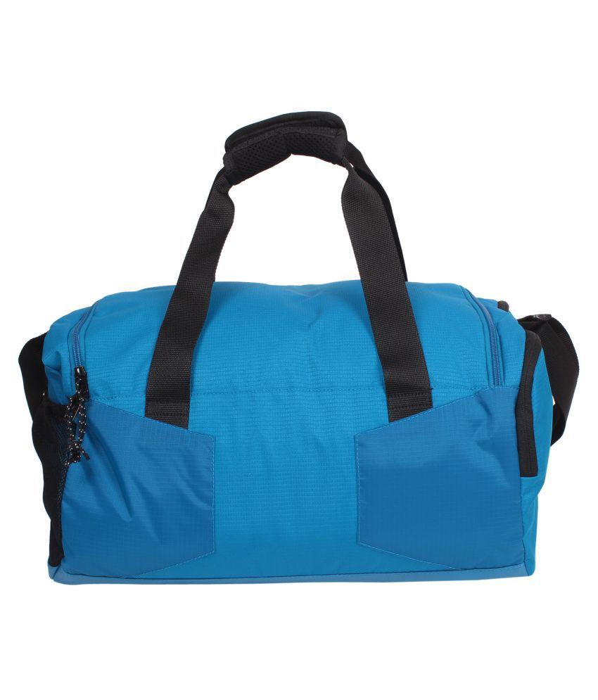 Reebok Blue Duffle Bag - Buy Reebok Blue Duffle Bag Online at Low ... d81e1c6b615af