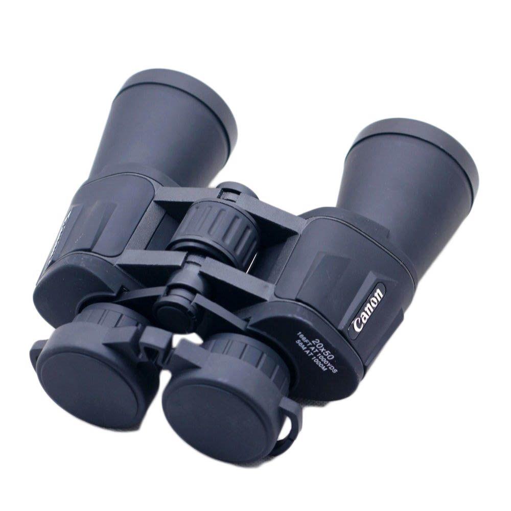 Canon HD Vision 20x50 Magnifying Binocular