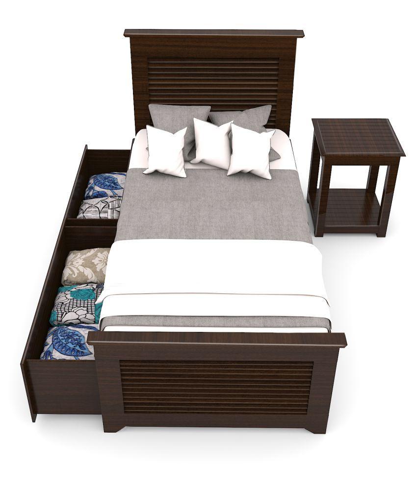 Designer Kids Bed - Buy Designer Kids Bed Online at Best ...