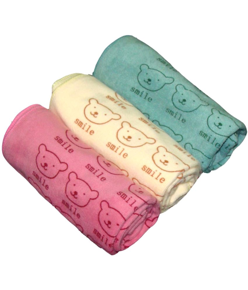 Profto Multi Microfibre Bath Towels 3 Baby Bath Towel