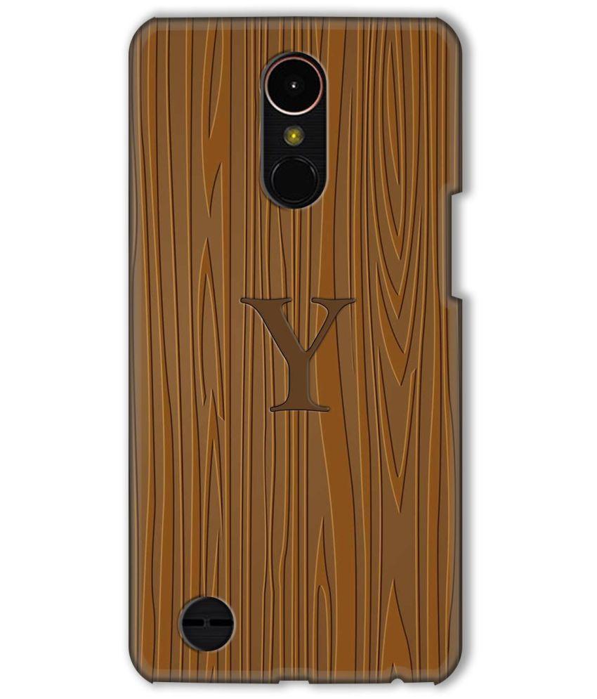 LG K10 2017 Printed Cover By SWAGMYCASE