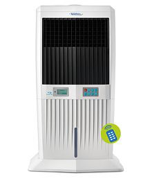 Symphony 70 Ltr STORM 70i Air Cooler(With Remote)-For Large Room