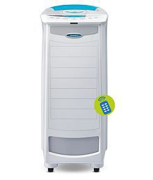 Symphony Silver i 9 Ltr Personal Cooler White - For Small Room