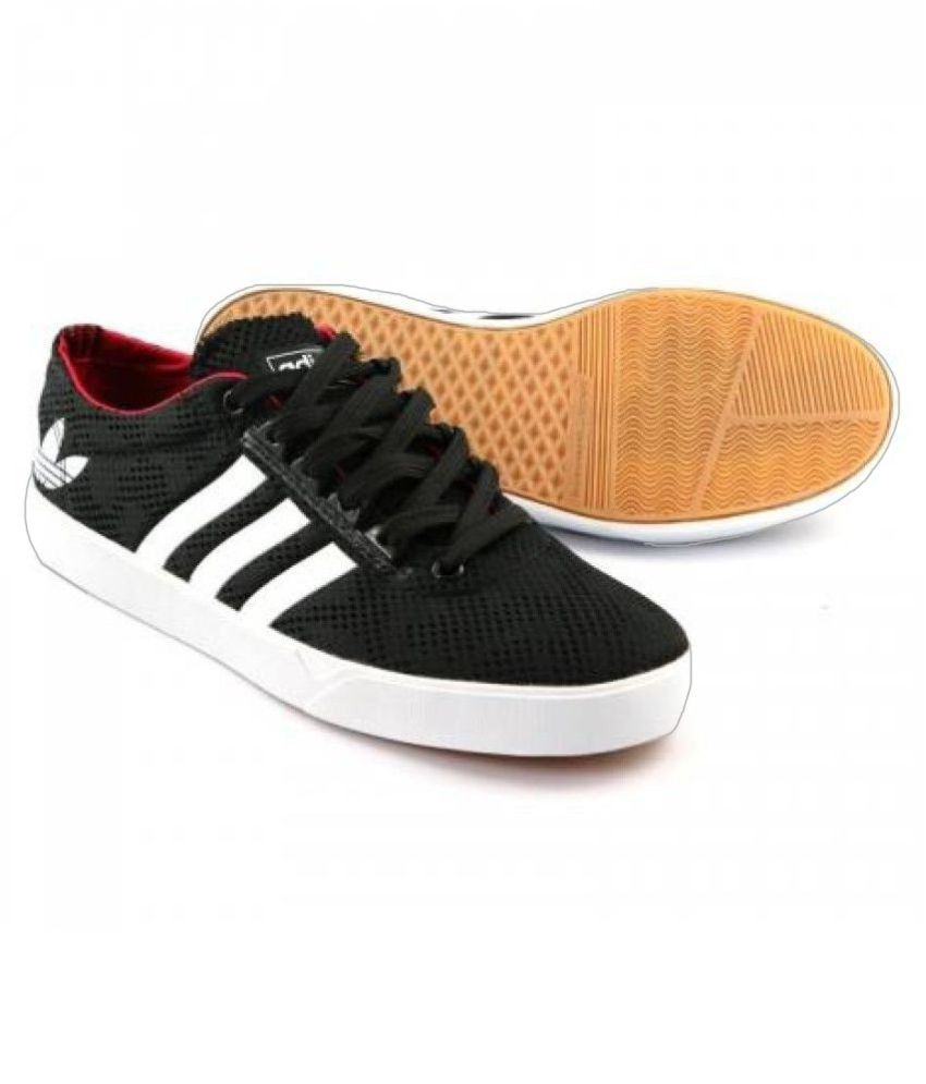 Adidas Neo 2 Sneakers Black Casual Shoes - Buy Adidas Neo 2 Sneakers ... 765ba6028