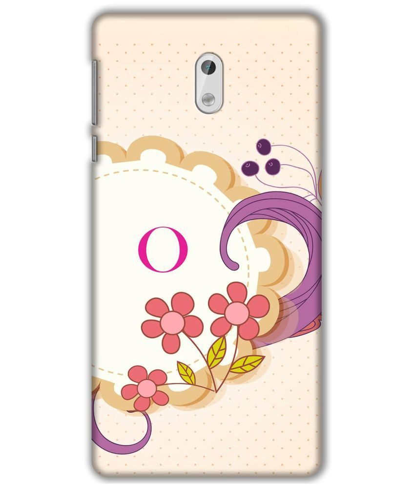 Nokia 3 Printed Cover By SWAGMYCASE