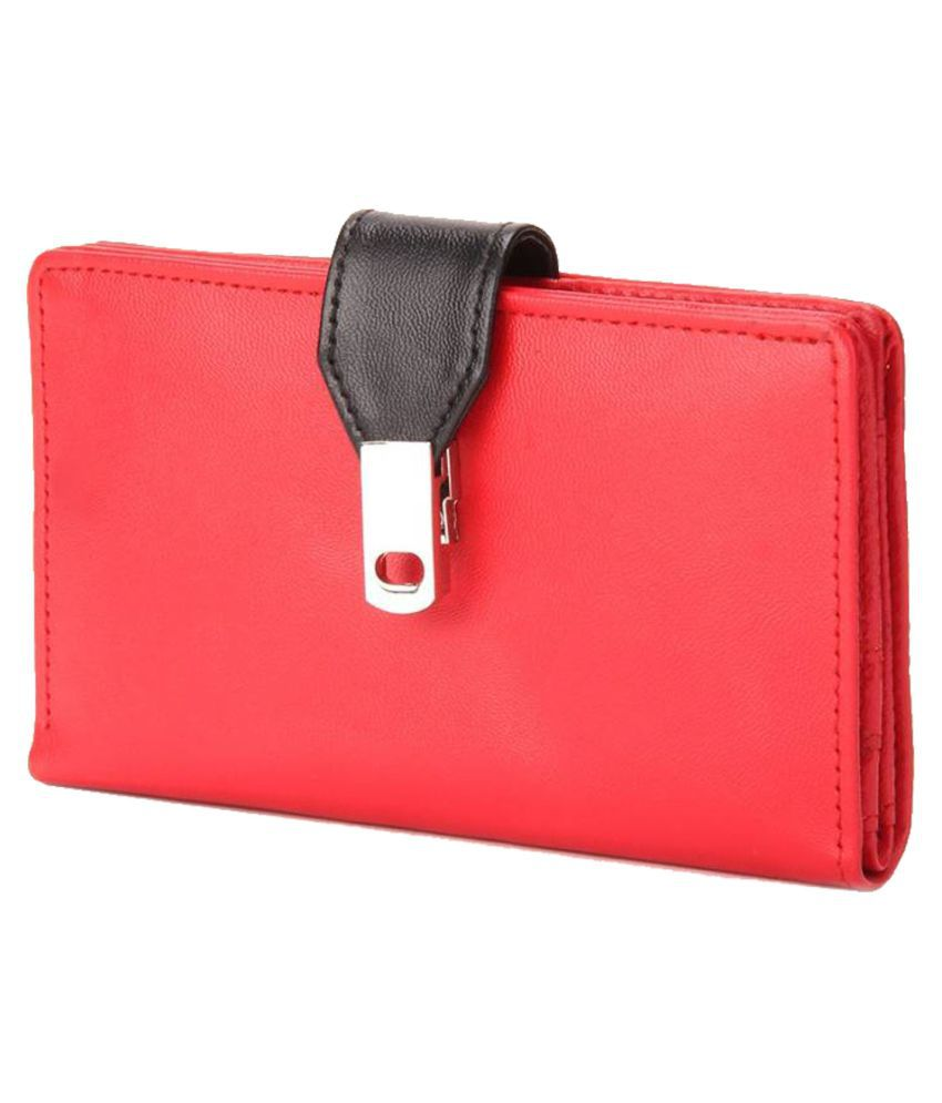 4Datr Red Wallet