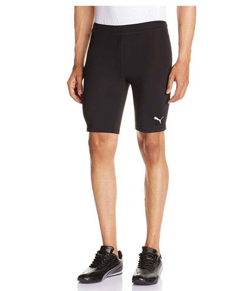 Puma Men's Polyster Shorts