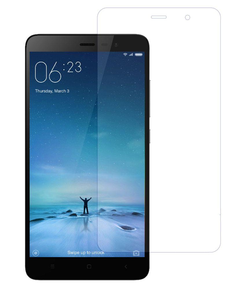 Xiaomi Redmi Note 3 Tempered Glass Screen Guard By Mutebox