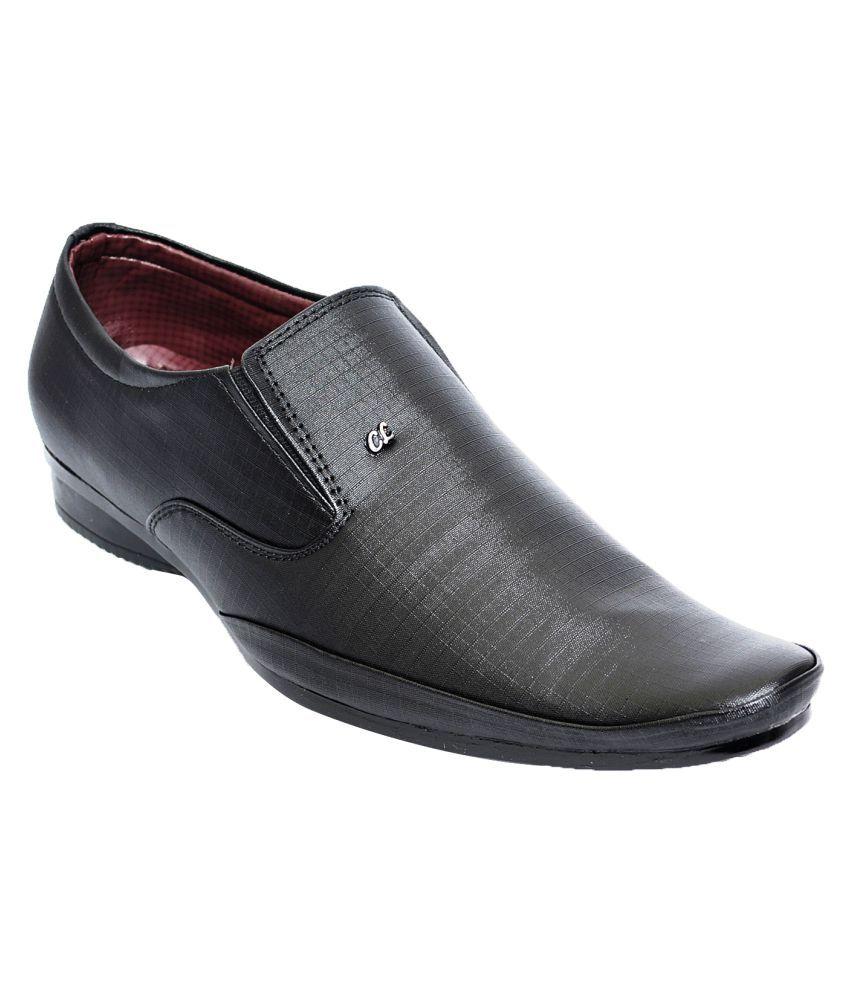 Desi Juta Black Office Non-Leather Formal Shoes Price in India- Buy Desi  Juta Black Office Non-Leather Formal Shoes Online at Snapdeal 14d6f0102c1c
