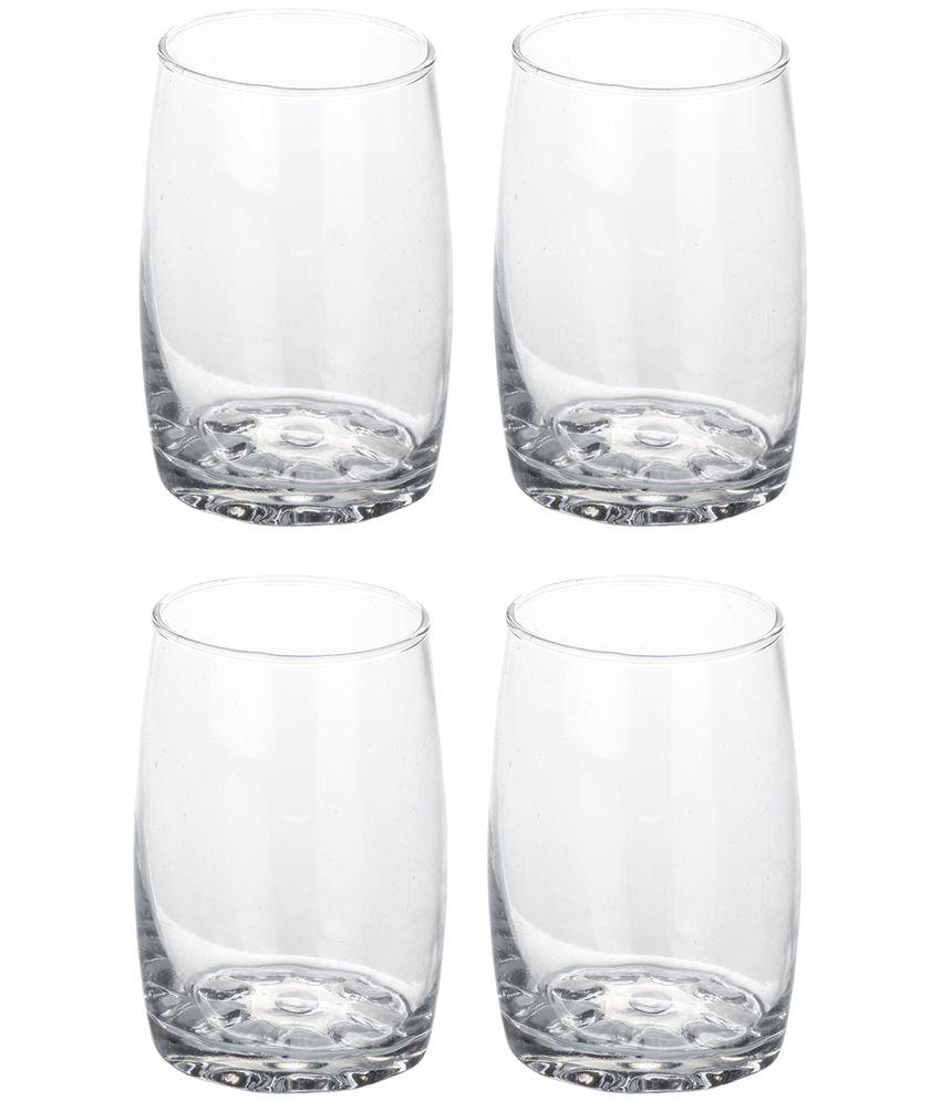 Somil 280ml Glasses