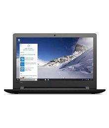 Lenovo Ideapad 110 (80UD0144IH) Notebook (6th Gen Intel Core i3- 8GB RAM- 1TB HDD- 39.62cm(15.6)- Windows 10) (Black)
