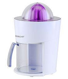 Wonderchef Regalia 40 Watt Citrus Juicer