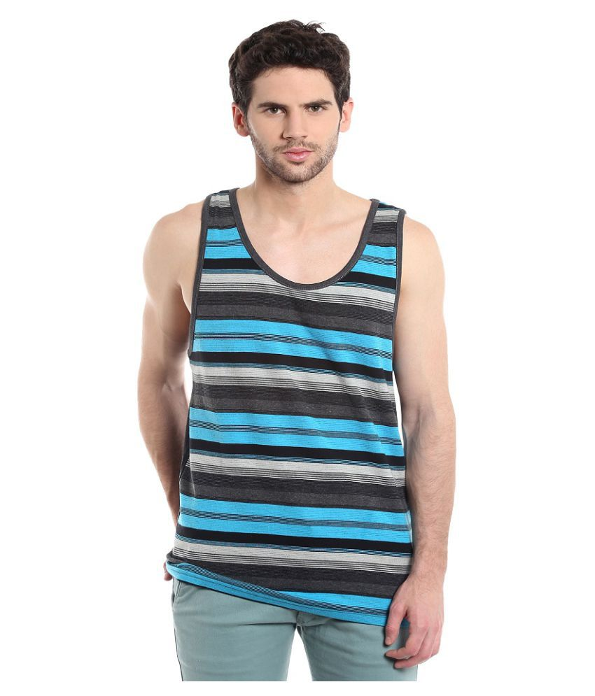 Masculino Latino Multi Round T-Shirt