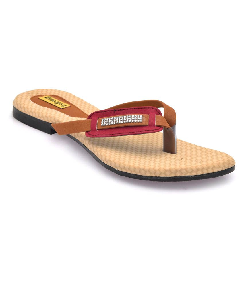 Indirang Brown Flats