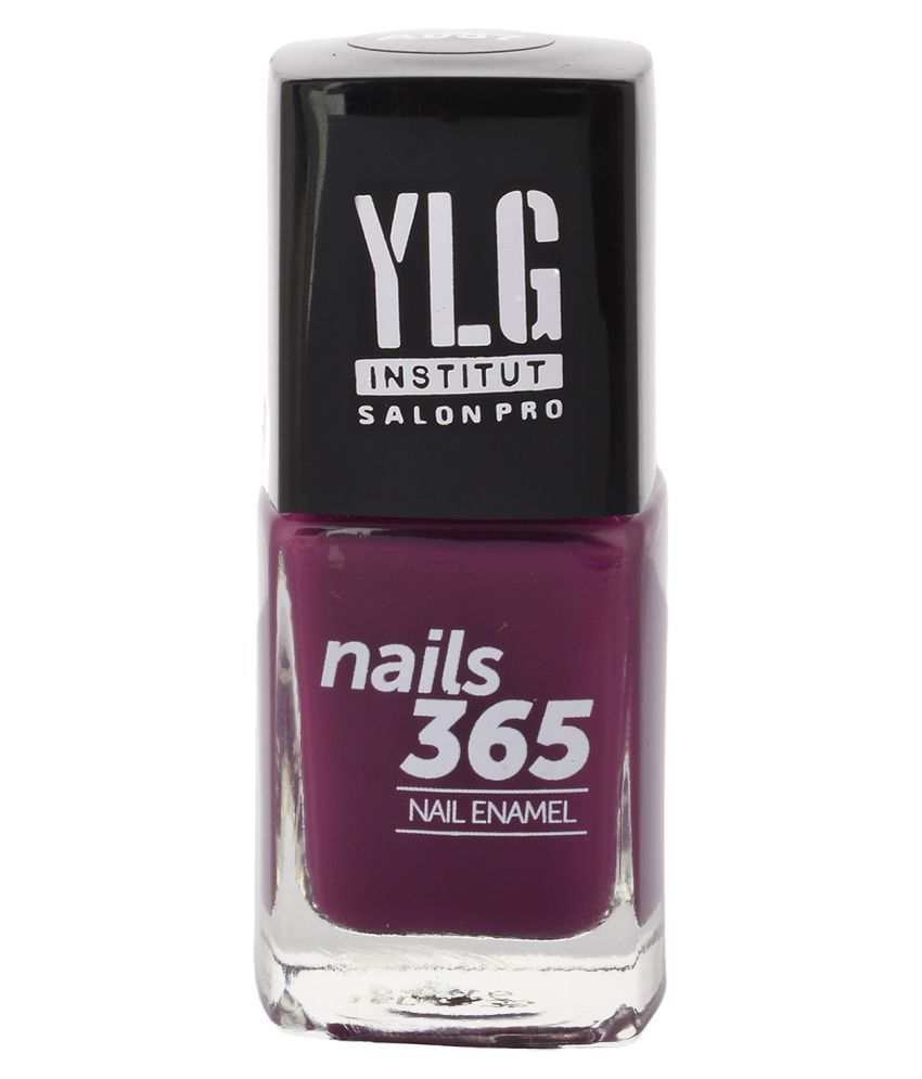YLG Nail Polish BOOGIE WOOGIE GIRL Crme 9 ml