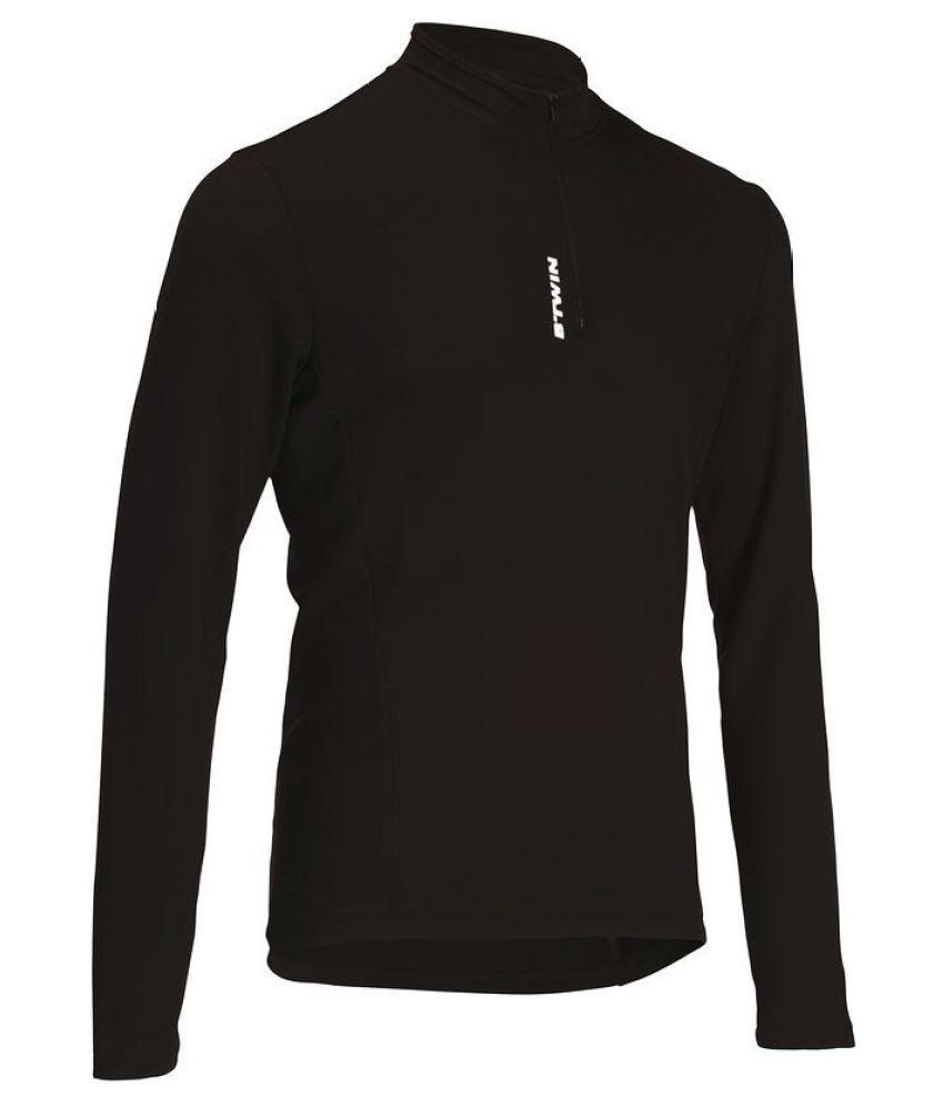 BTWIN 300 Long-Sleeved T-Shirt