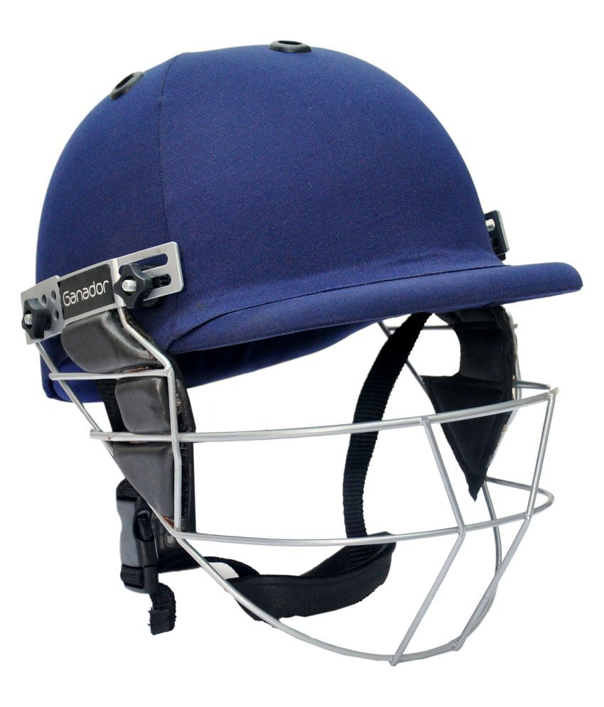 f3fe51d691e Club Cricket Cricket Helmet  Buy Online at Best Price on Snapdeal