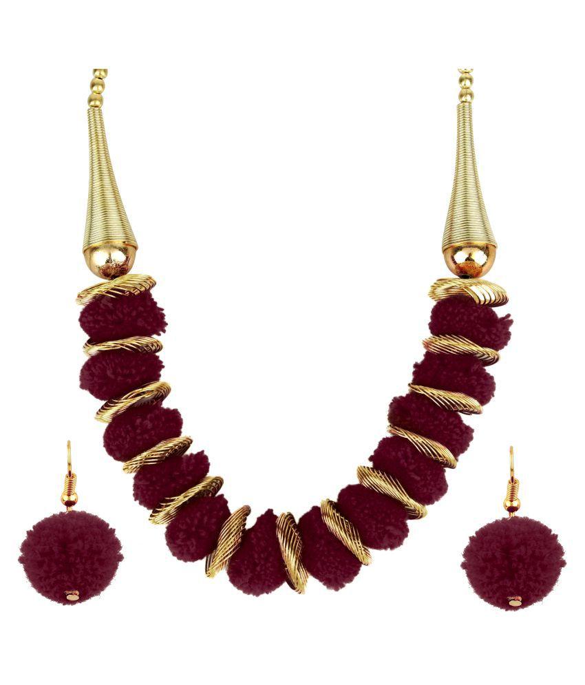 to wear - Stylish simple jewellery video