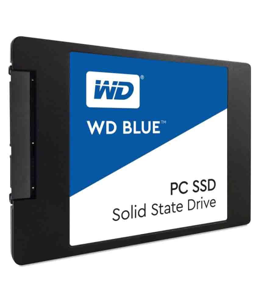WD S500G1B0A 500 GB SSD Internal Hard drive