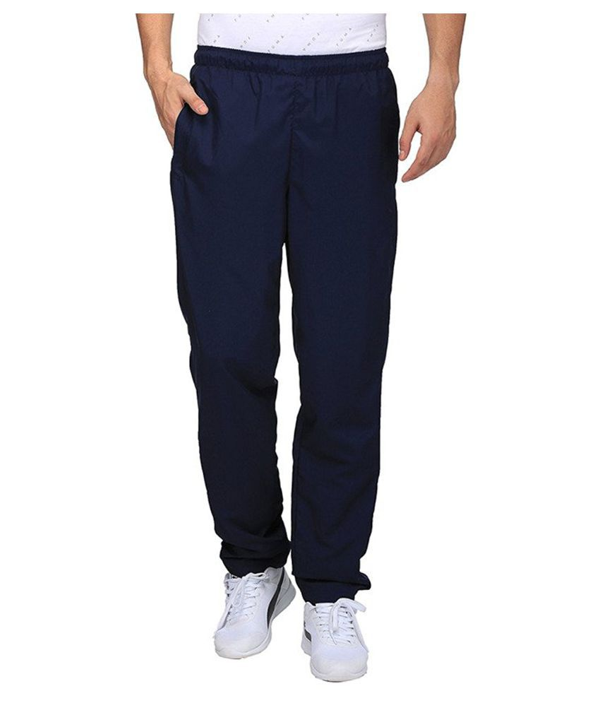 Puma Men's Synthetic Track Pants