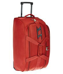 Pronto Rust S (Below 60cm) Cabin Soft Luggage