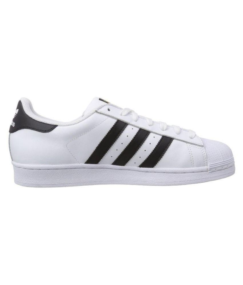 0a9995866cb401 Adidas Superstar Sneakers White Casual Shoes Adidas Superstar Sneakers  White Casual Shoes ...