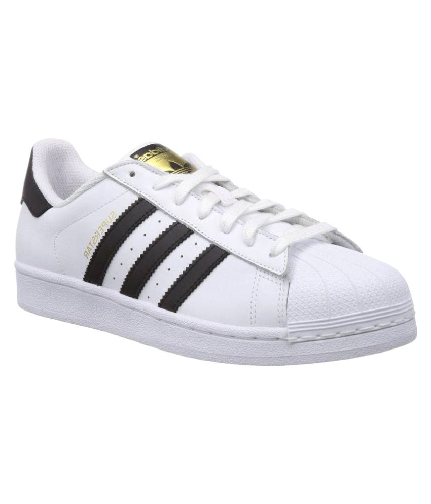 Buy Adidas Superstar Shoes India