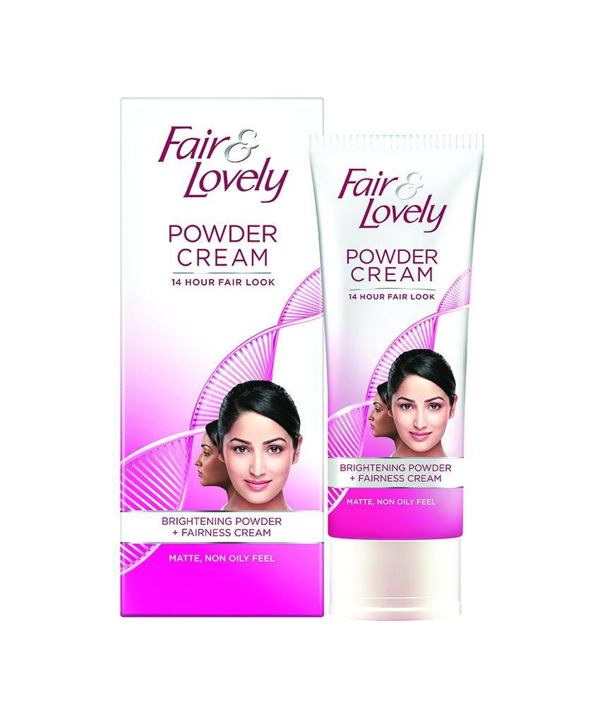 best fair and lovely cream