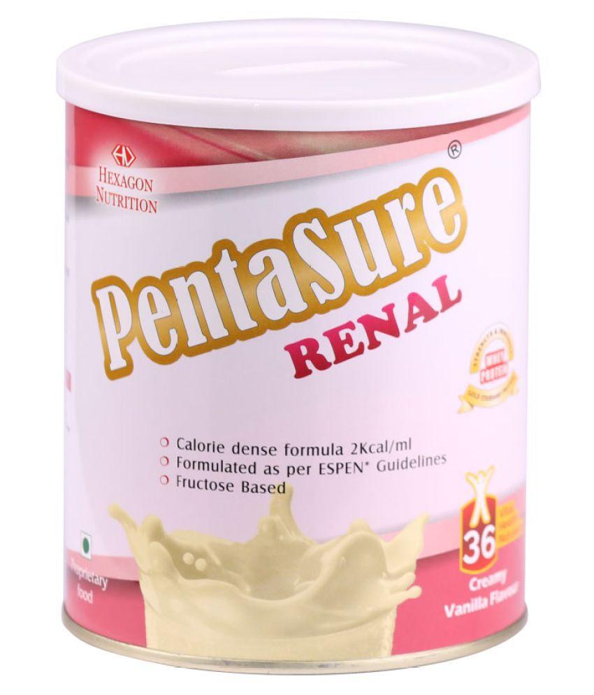 Pentasure RENAL - Complete Diet For Kidney Patients 400 gm