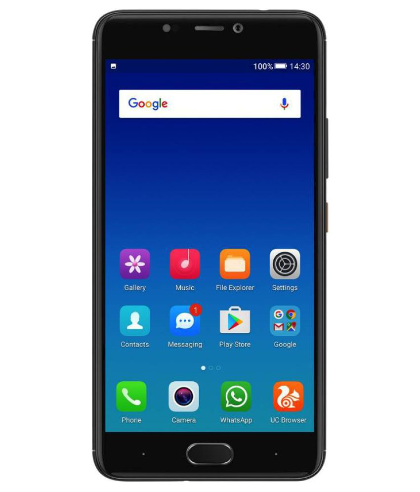 gionee a1 4gb 64 gb selfiestan mobile phones online at low prices snapdeal india. Black Bedroom Furniture Sets. Home Design Ideas