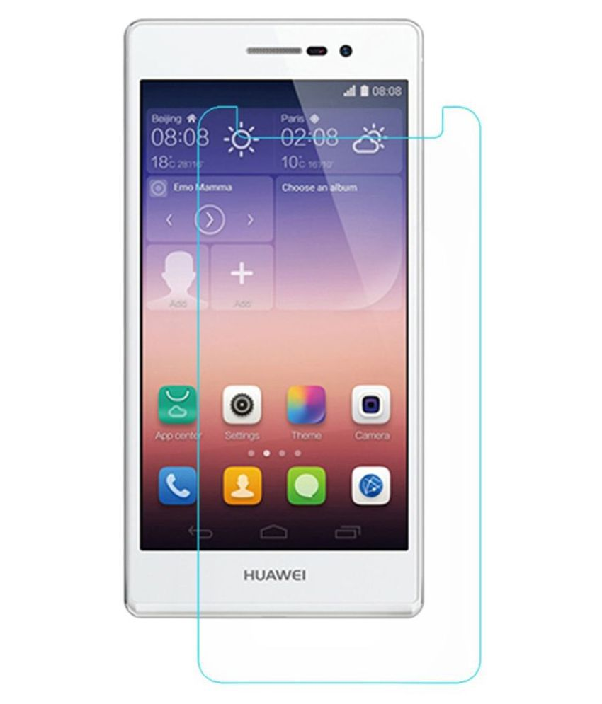 Huawei Honor Holly 2 Plus Tempered Glass Screen Guard By Gorilla99