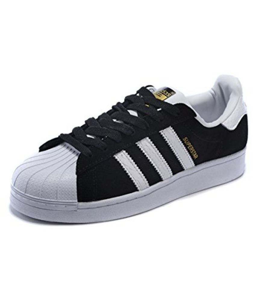adidas superstar sneakers black casual shoes buy adidas superstar sneakers black casual shoes. Black Bedroom Furniture Sets. Home Design Ideas