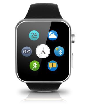 Estar Zenfone 2 Laser ZE550KL Smart Watches available at SnapDeal for Rs.6199