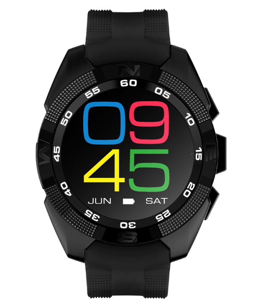 Estar Asus Zenfone 2 Laser ZE600KL Smart Watches available at SnapDeal for Rs.5199
