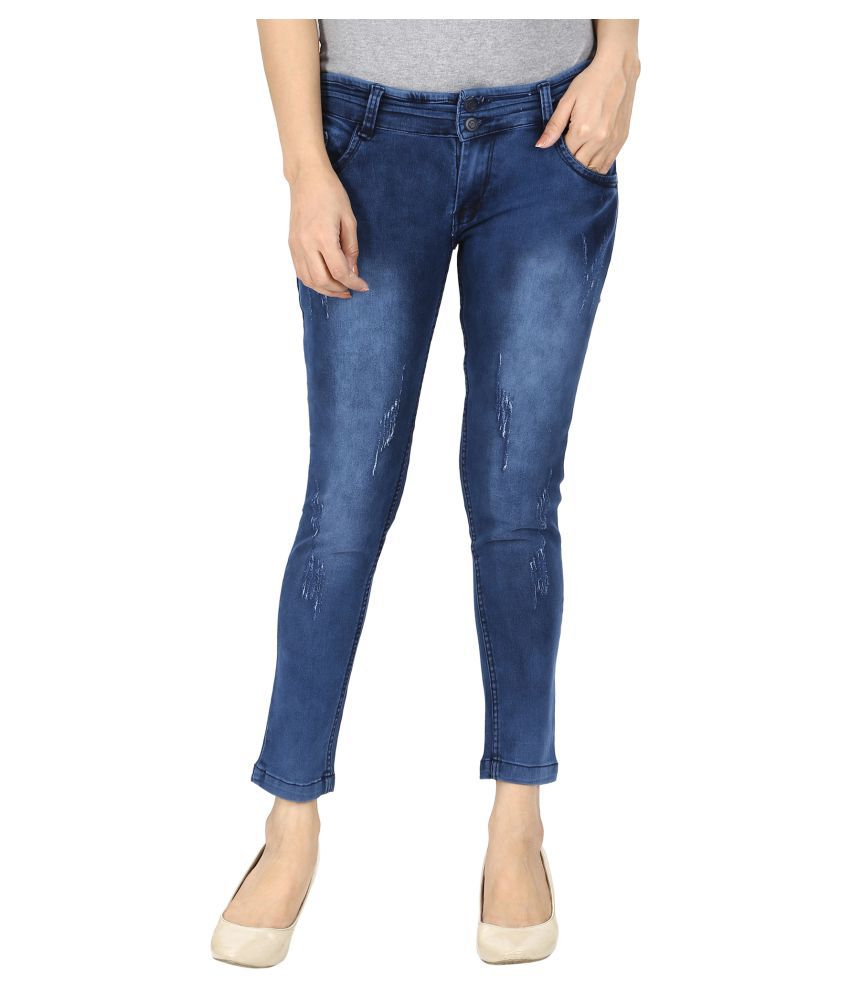 Lembard Denim Jeans