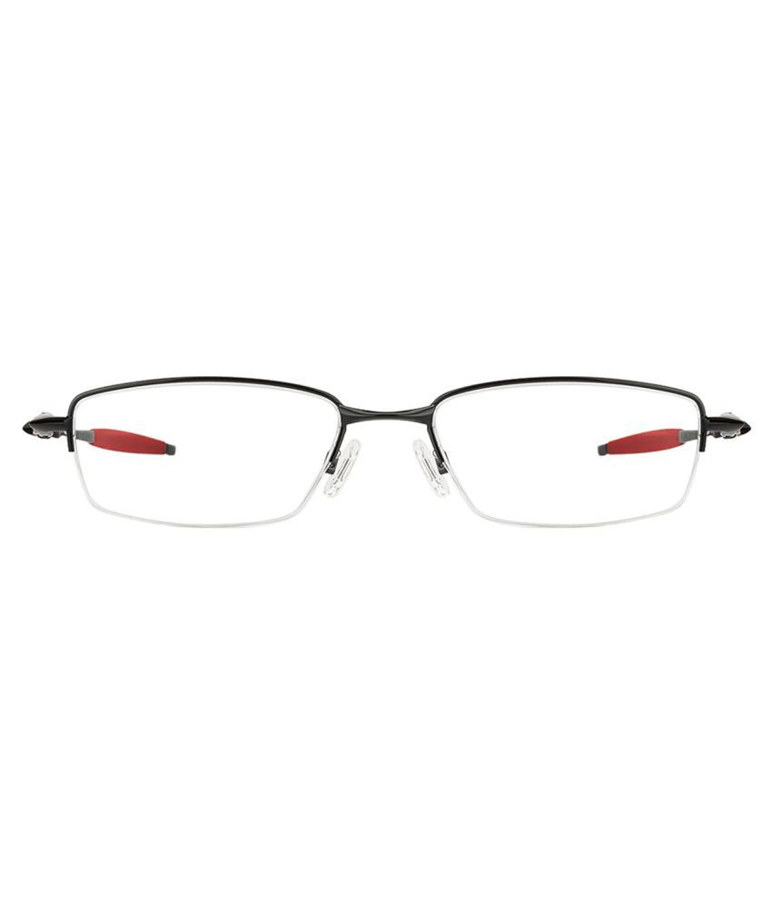 752138da5f Oakley Rectangle Spectacle Frame OX3129-07-53 - Buy Oakley Rectangle ...